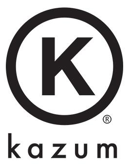 kazum_logo
